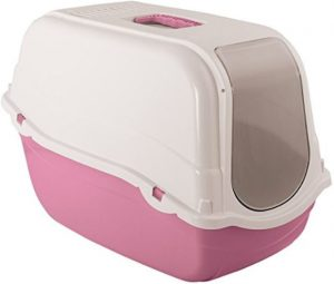 lettiera-romeo-chiusa-colore-rosa