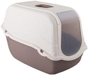 toilette-per-gatti-chiusa-romeo-marrone